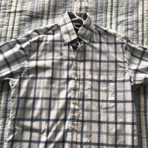 Tailorbyrd button up shirt
